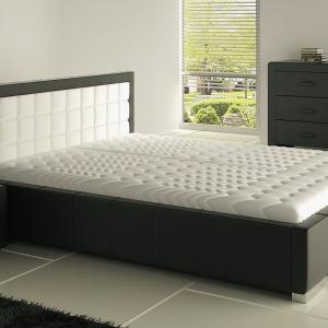 Łóżko tapicerowane 80270. Fot. M&K Foam