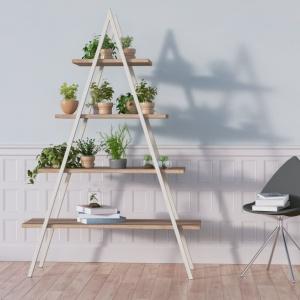 Modne meble powinny być funkcjonalne, proste w formie i nawiązujące do natury - oto najnowsze przewidywania marki Borkas. Fot. Borcas
