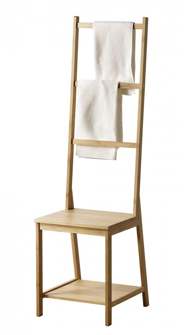 Krzesło RÅGRUND. Fot. IKEA