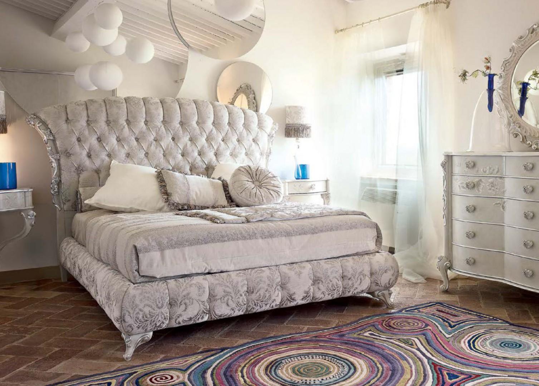 Sypialnia według marki Volpi