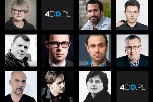 4 Design Days. Zobacz kto potwierdził swój udział!!!