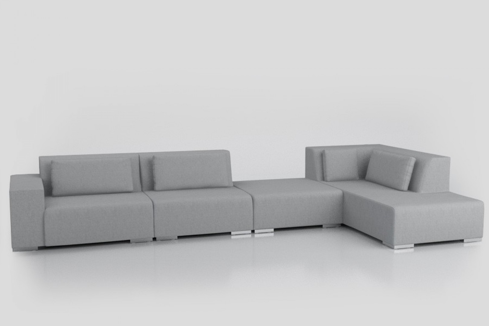 Sofa Cube. Fot. Adriana Furniture