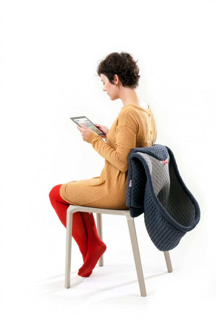 Chang Chair. Fot. Bernotat&Co