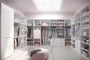 Jak zagospodarować wnętrze garderoby? Kilka praktycznych sposobów
