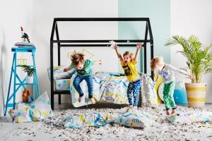 Meble jak zabawki. 6 wyjątkowych prezentów na Dzień Dziecka