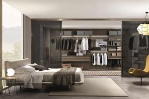 Wnętrze garderoby - zobacz, jak można je zaprojektować!