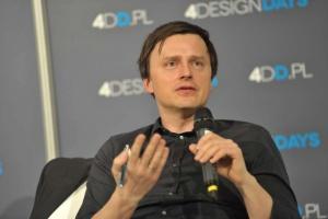 Oskar Zięta o designie na 4 Design Days