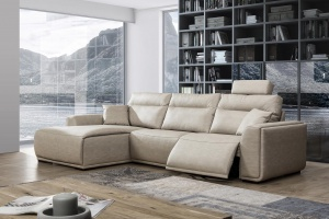 Sofy i fotele z funkcją relaksu - wyjątkowy komfort w salonie