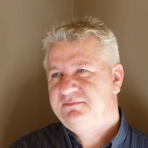 Grzegorz Wit, projektant. Fot. Paged