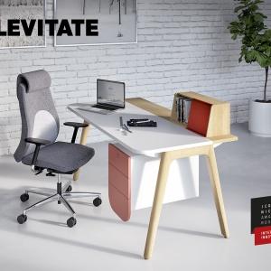System Levitate. Fot. Grupa Nowy Styl
