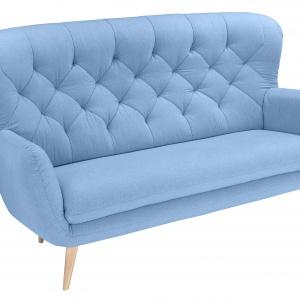 Sofa z zestawu Pirio. Fot. Black Red White