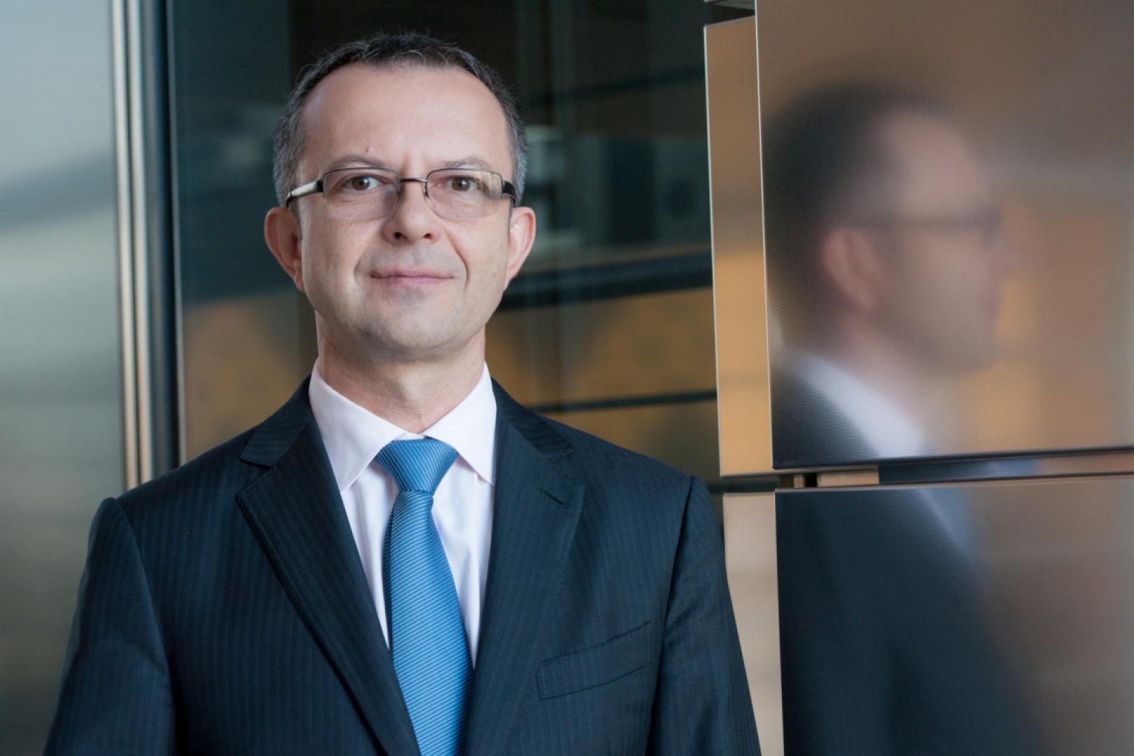 Adam Krzanowski, prezes zarządu Grupy Nowy Styl. Fot. Propertydesign.pl