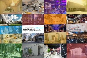 Property Design Awards 2017. Poznaj nominowanych w konkursie