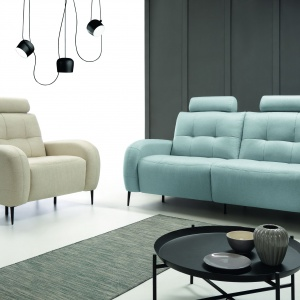 Trick, Etap Sofa