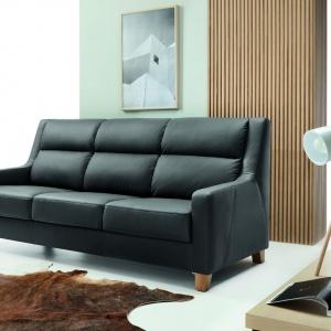 Współczesny design i wysoki poziom komfortu to cechy charakteryzujące kolekcję Way. Fot Bydgoskie Meble