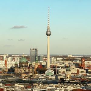 Niemcy są najważniejszym odbiorcą polskich mebli.. Fot. Wikimedia