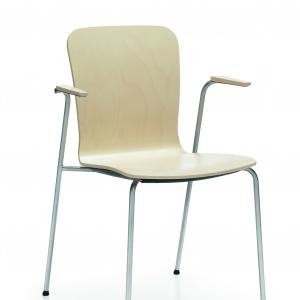 Krzesła Com. Fot. Profim