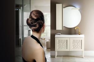 Meble w łazience. Eleganckie i luksusowe propozycje