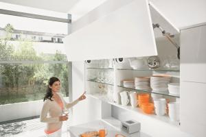 Nowoczesne rozwiązania w kuchni. Co warto zastosować?