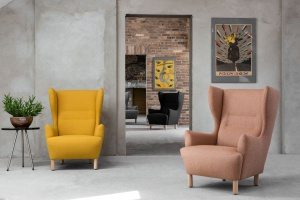 Fotele uszaki - co proponują producenci?
