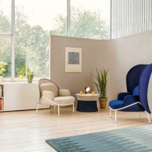 Kolekcja foteli Mesh. Fot. Everspace