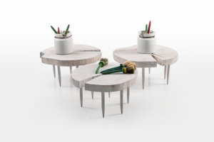 Nagroda projektowa dla designerskiego stolika