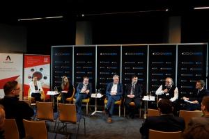 Forum Branży Meblowej - dyskusja o aranżacji biur
