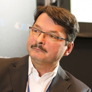 Jerzy Smardzewski, kierownik Katedry Meblarstwa Wydziału Technologii Drewna Uniwersytetu Przyrodniczego w Poznaniu.