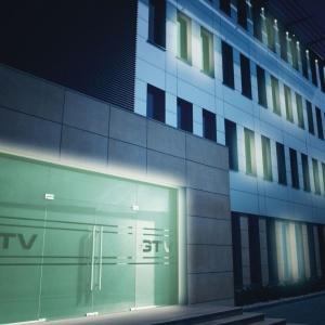 Siedziba firmy GTV. Fot. GTV
