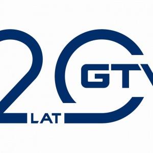 Nowe logo firmy GTV. Fot. GTV