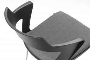 Krzesło do mieszkań i biur
