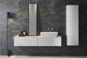 Meble do nowoczesnej łazienki
