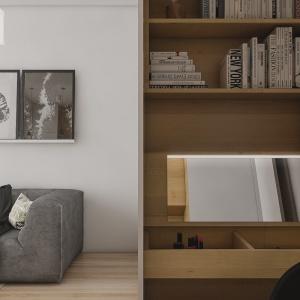 Fot. Spacja Studio/Adriana Furniture