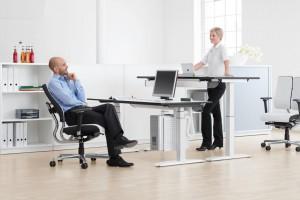 5 powodów, dla których warto zainwestować w wygodny i ergonomiczny fotel