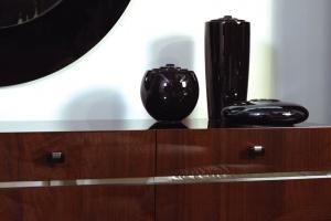 Uchwyty do minimalistycznych mebli