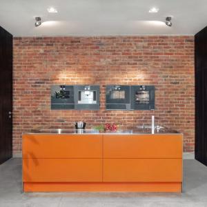 Kuchnia nowoczesna - model