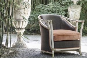 Galeria Heban zaprezentuje luksusowe meble ogrodowe