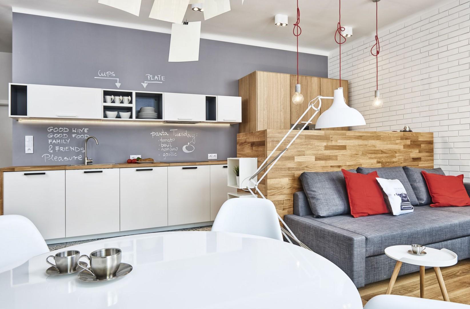 Urządzamy Meble W Małej Kuchni Pomysły Z Polskich Domów