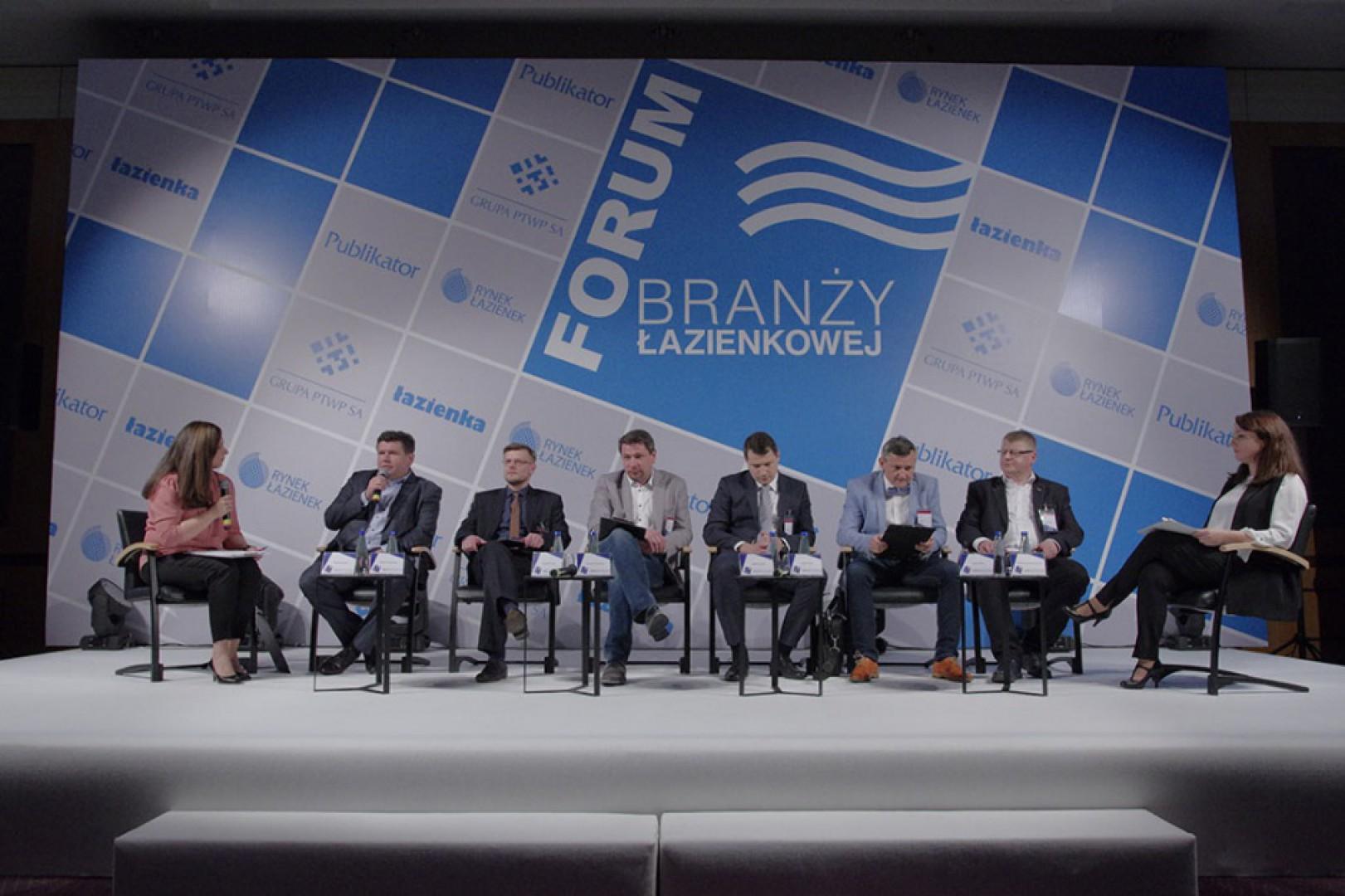 Forum Branży Łazienkowej – już wkrótce