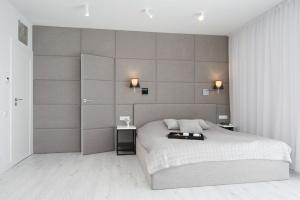 10 pomysłów na łóżko w sypialni