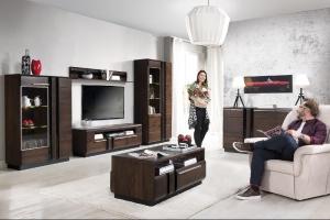 Rośnie sprzedaż mebli drewnianych na rynku polskim