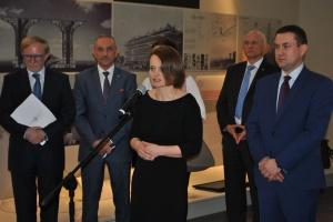 Ministerstwo Rozwoju zapowiada wsparcie dla przemysłu meblarskiego