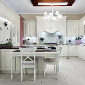 Klasyczna kuchnia. Fot. Studio Max Kuchnie