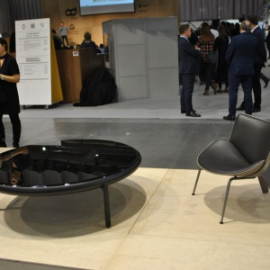 Stolik i krzesło z kolekcji
