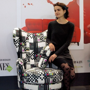 Karolina Droszcz, zwyciężczyni II edycji