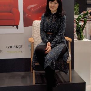 Dominika Cierplikowska - III nagroda w konkursie