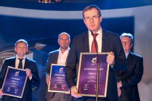 Pfleiderer Group doceniony w prestiżowym rankingu