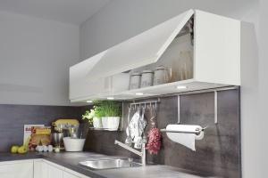 Trudno dostępne miejsca w kuchni - propozycje rozwiązań