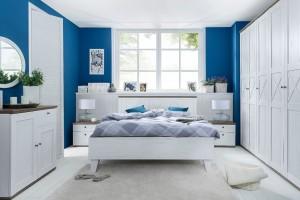 10 sposobów na meble do sypialni w klasycznym stylu