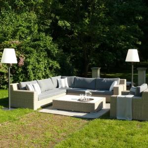 Sofa ogrodowa z kolekcji